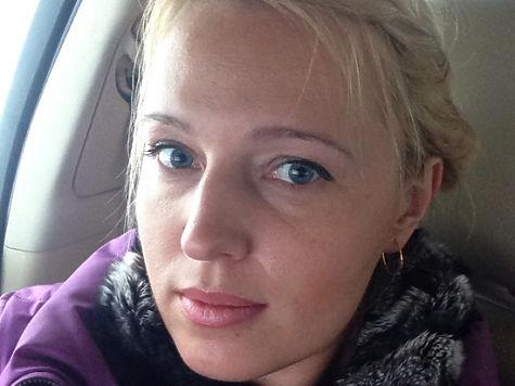 фитнес тренер Ирина Яковлева