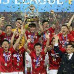 Звёздные футболисты, которые теперь играют в Китае