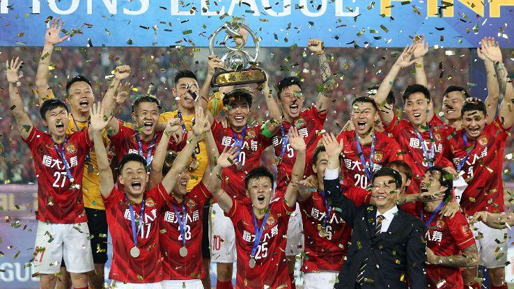 сборная Китая футбол