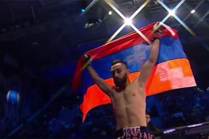 Асатрян Нагорный Карабах