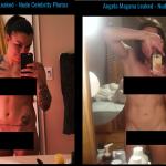 Хакеры выложили голые фото девушек-бойцов ММА