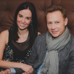 Новая жена Валерия Карпина или кто такая Дарья Гордеева