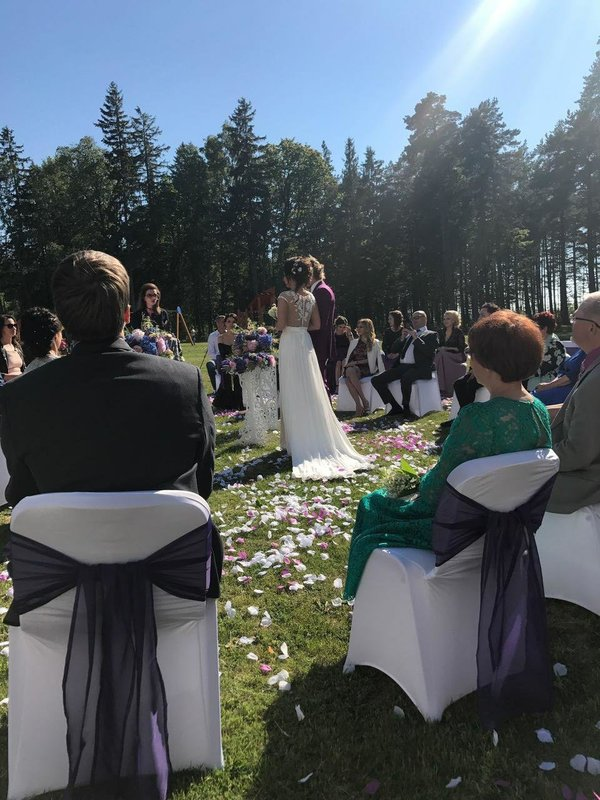 Карпин и Гордеева свадьба