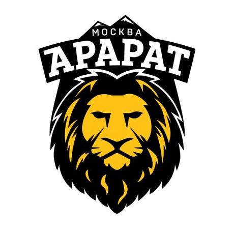 эмблема Арарата