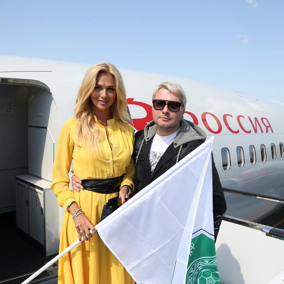 Басков в Грозном