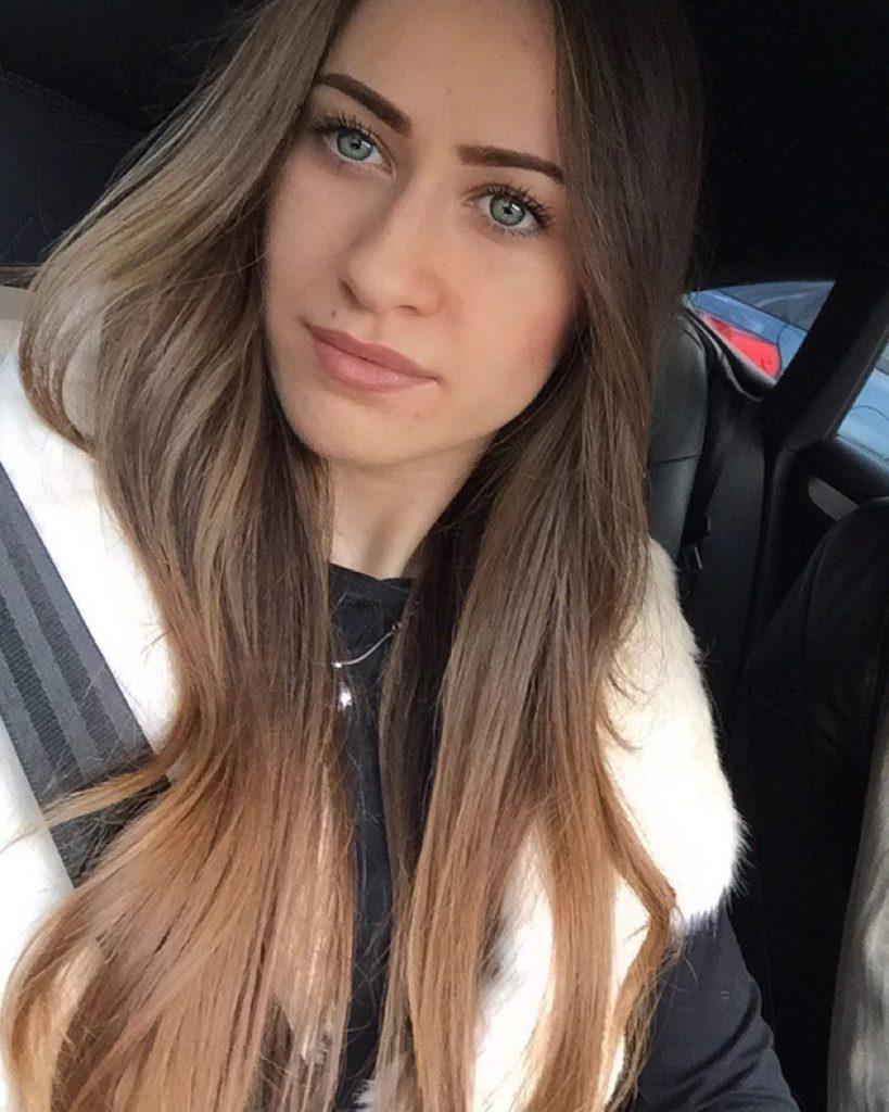 Мария Грбеша подруга Пашалича