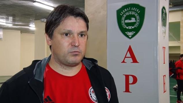 Вадим Евсеев Амкар