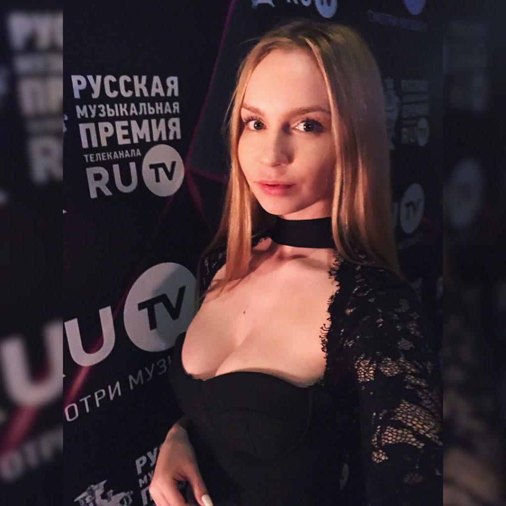 Ангелина Райская Пенза