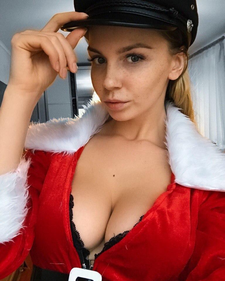 Ангелина Райская