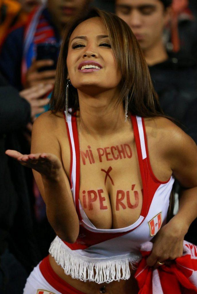 Ниссу Каути Перу