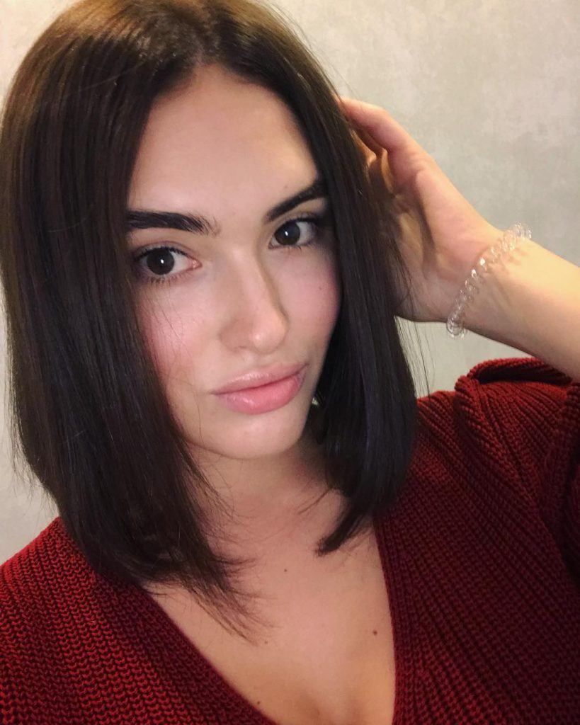 Юлия Нигматуллина инстаграм
