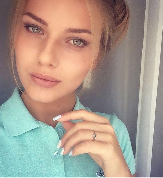 Валерия жена Жоазиньо из Динамо