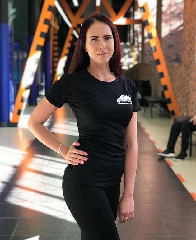 Фитнес-тренер Мегаполис