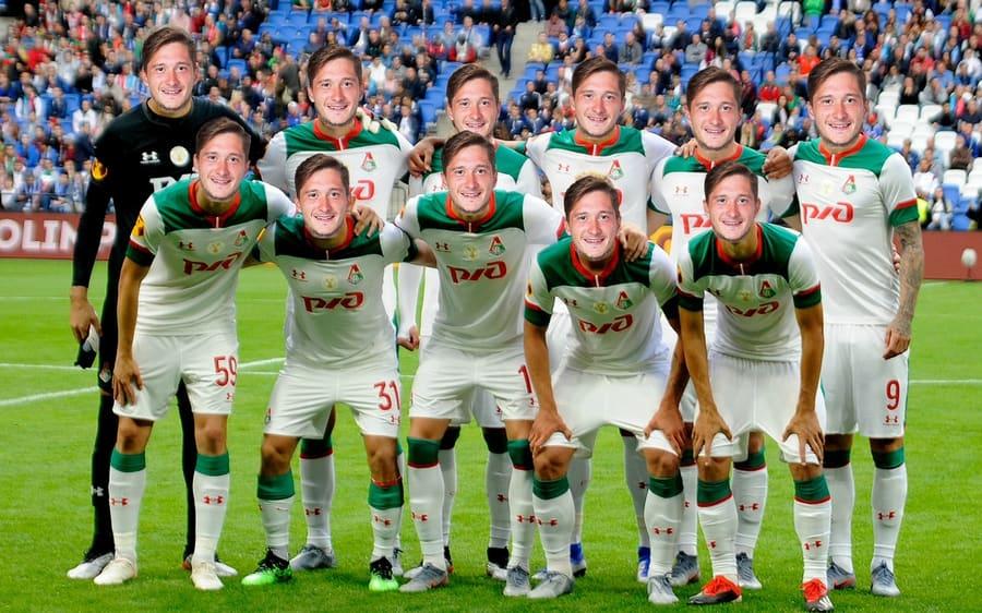 11 братьев Миранчуков