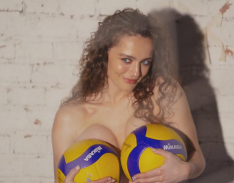 Актриса Поплавская